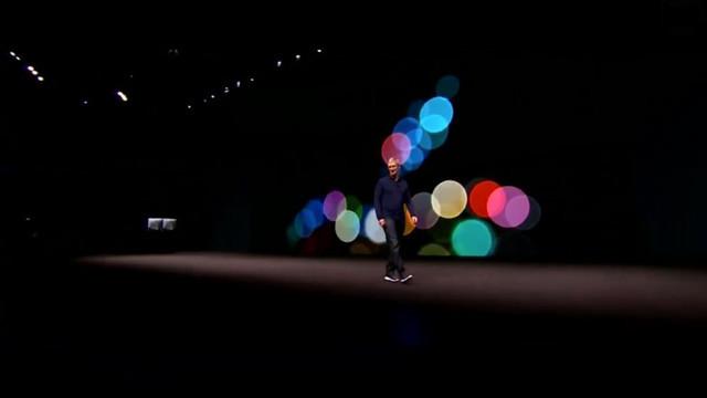 心寒与意外惊喜并存 iPhone7/7 Plus宣布公布