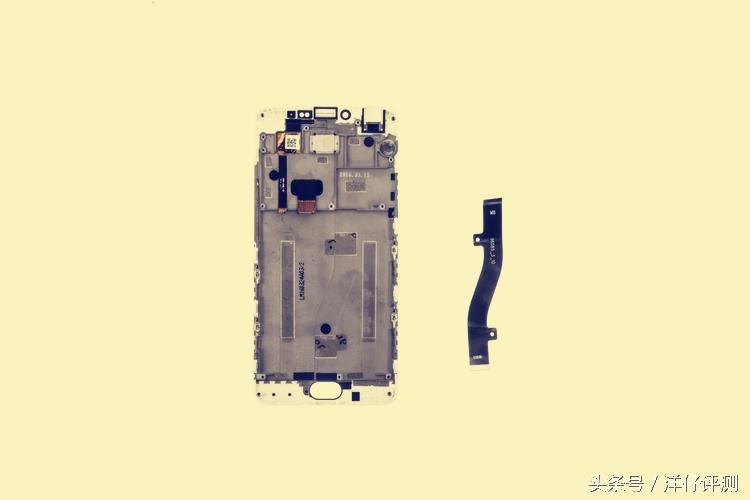 青年人优品——魅蓝Note 3详尽拆卸