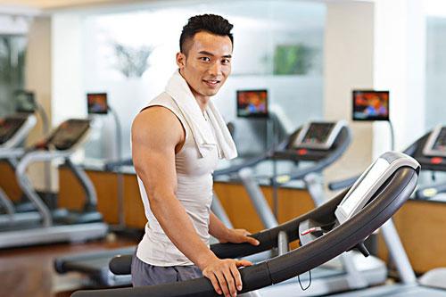 健身常识 运动健身的五大常识有