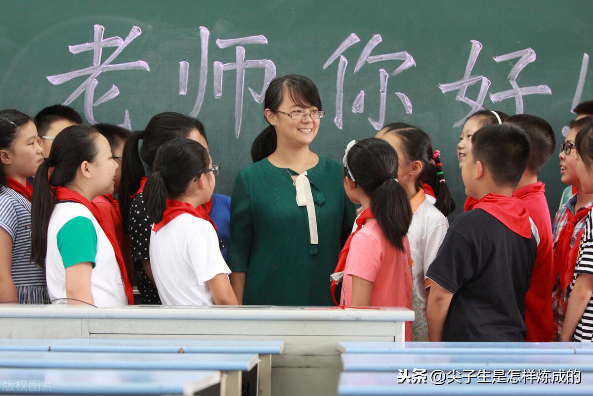 教师节就要来了,老师们本该高兴,可有些老师并不期待,原来如此
