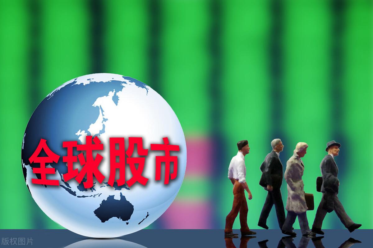 中美股市的区别,美国股票科学