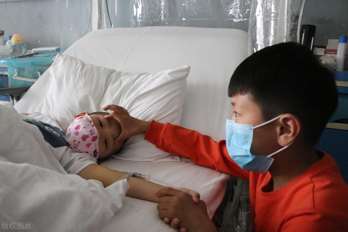 儿童白血病一般多久能治好?怎么就算治好了?