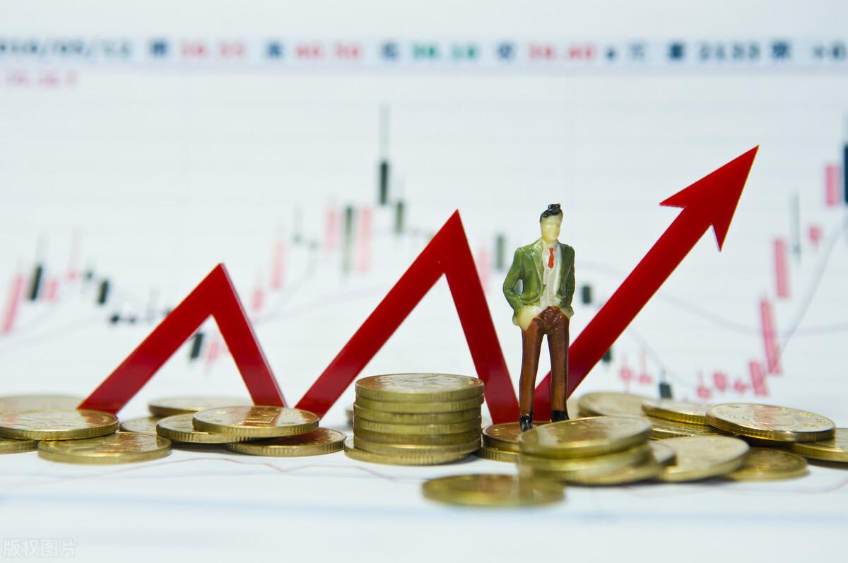 三大指数翻红,市场内部冰火两重天