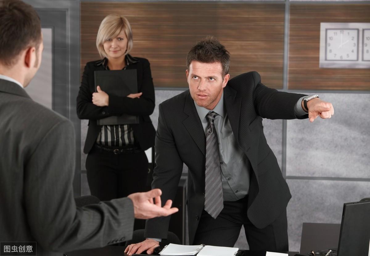 职场尴尬事,遇到了怎么化解?