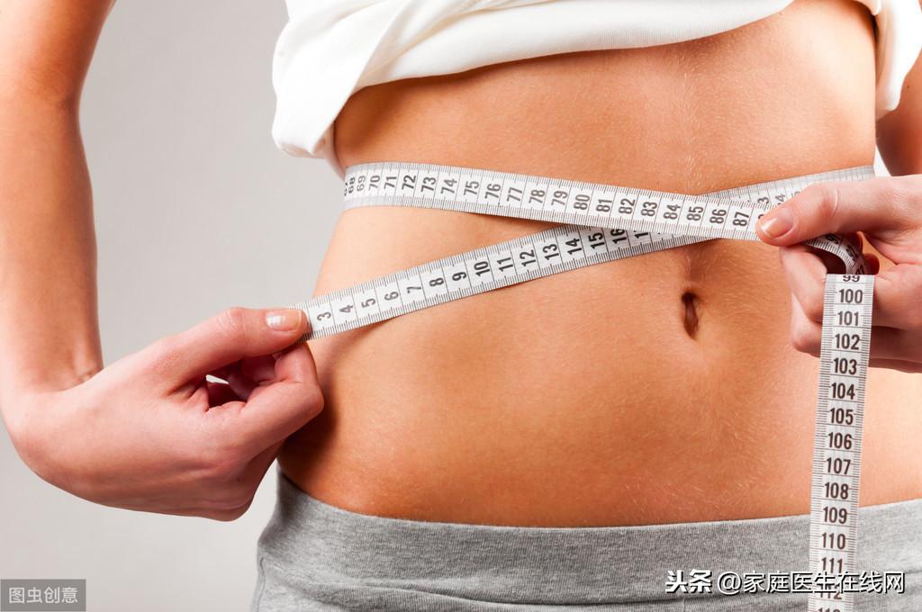怎么减肥比较容易成功?5个好方法,帮你练就苗条身材
