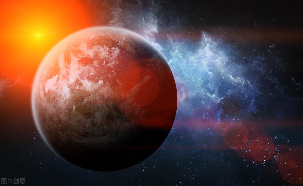 科学家首次在太阳系外发现拥有水的岩石行星-第2张图片-IT新视野