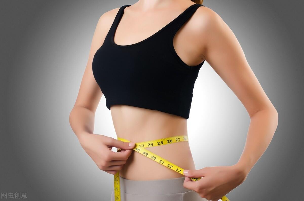 如何告别身上的赘肉,减掉小肚腩?3个方法有效缩小腰围