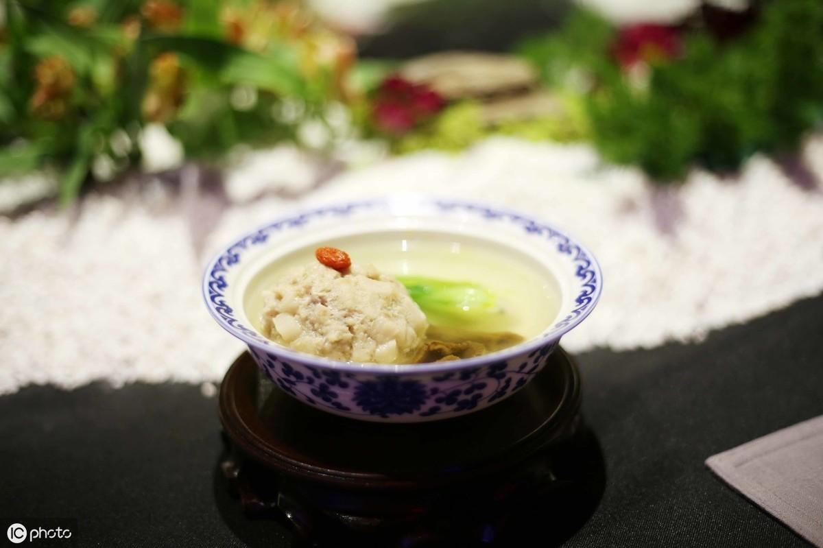 六道苏菜家常菜谱 苏菜做法 第5张