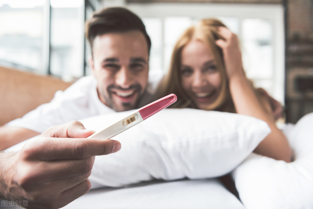 想怀孕怀不上教你三招,怎样做才能提高受孕几率
