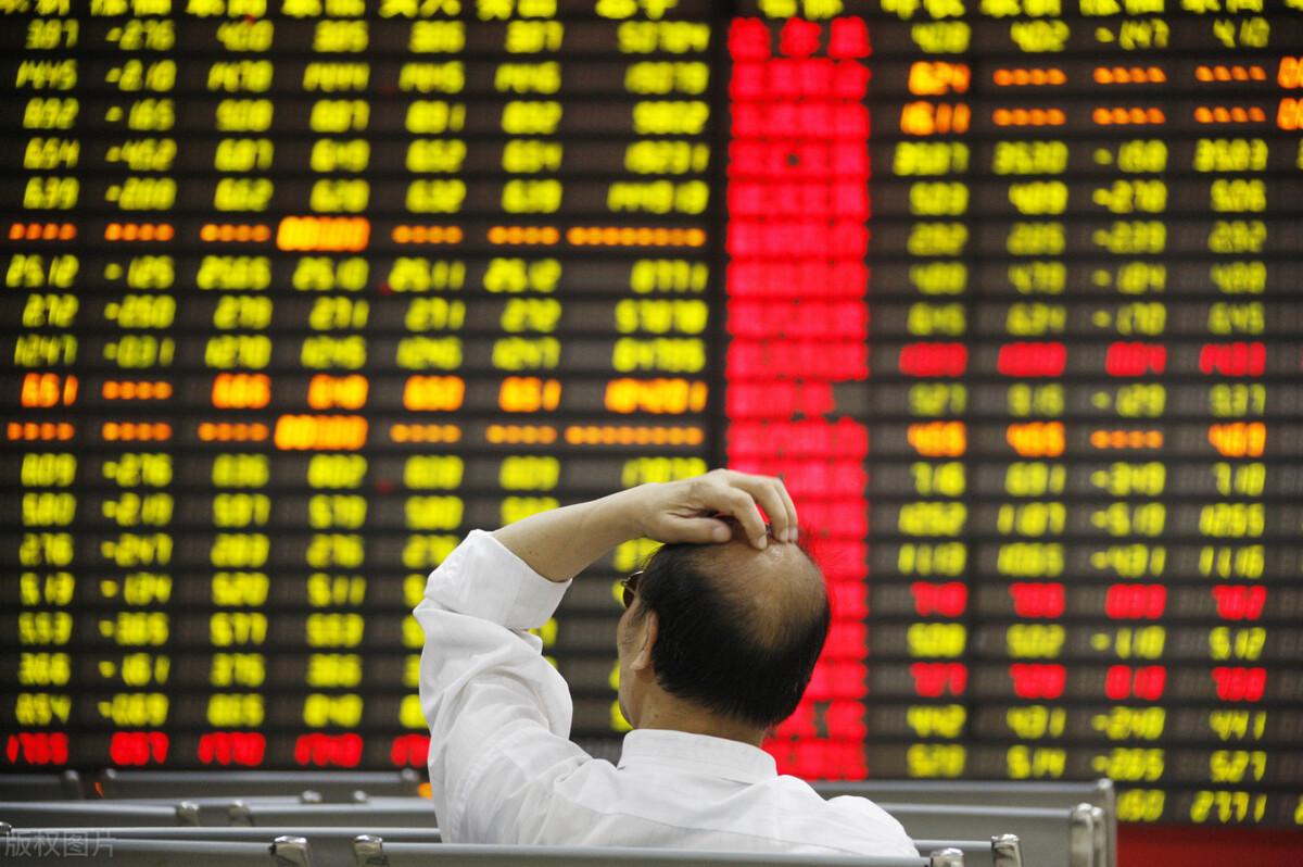 证券股到底如何?近期为什么证券股总跌跌不休?