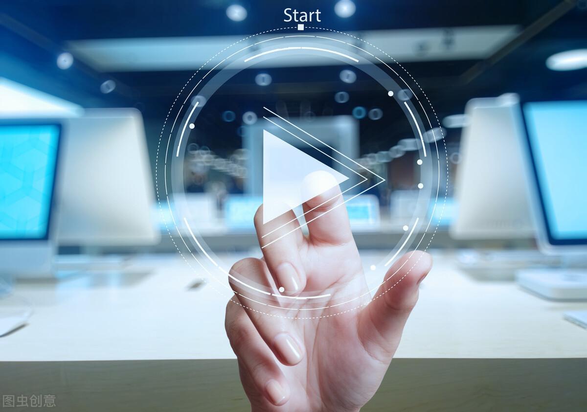 做网络视频老板的福利来了!网络视频服务器的十大技术