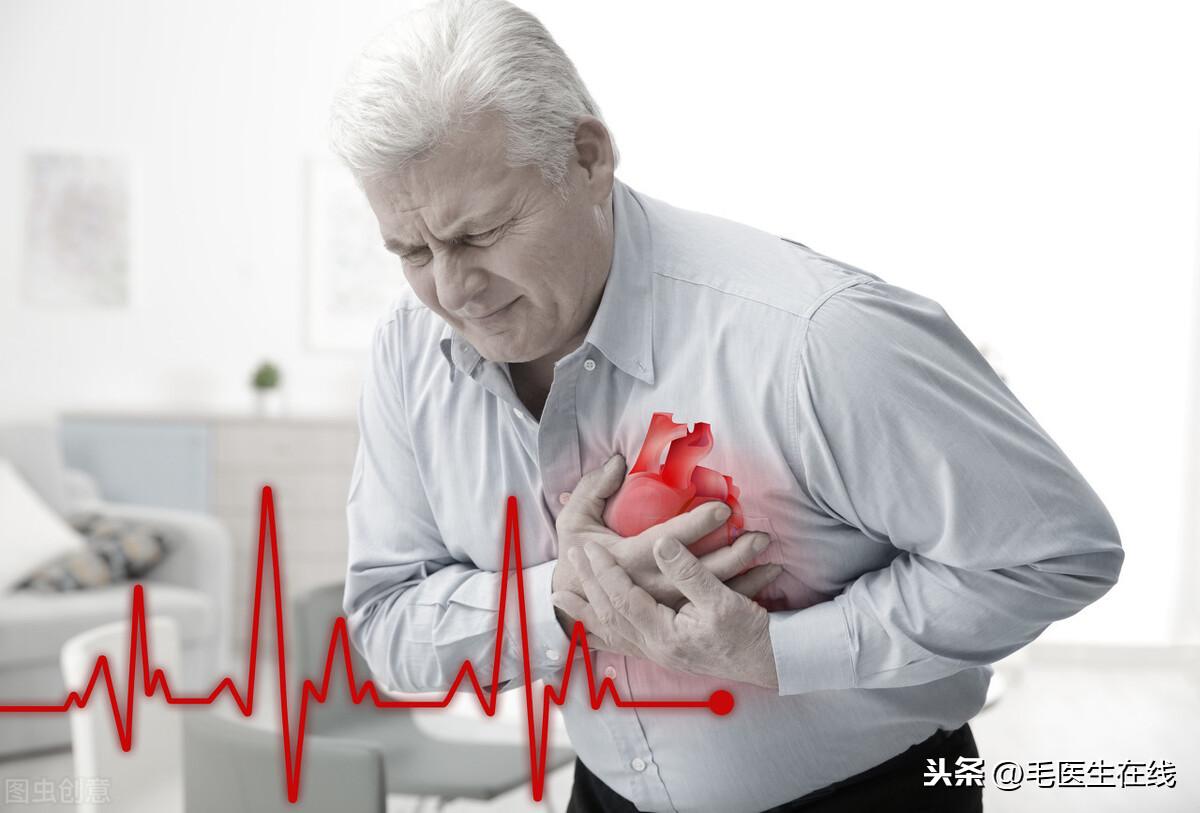 心电图有缺血表现,但是没有症状,也是心脏病吗?医生给你答案
