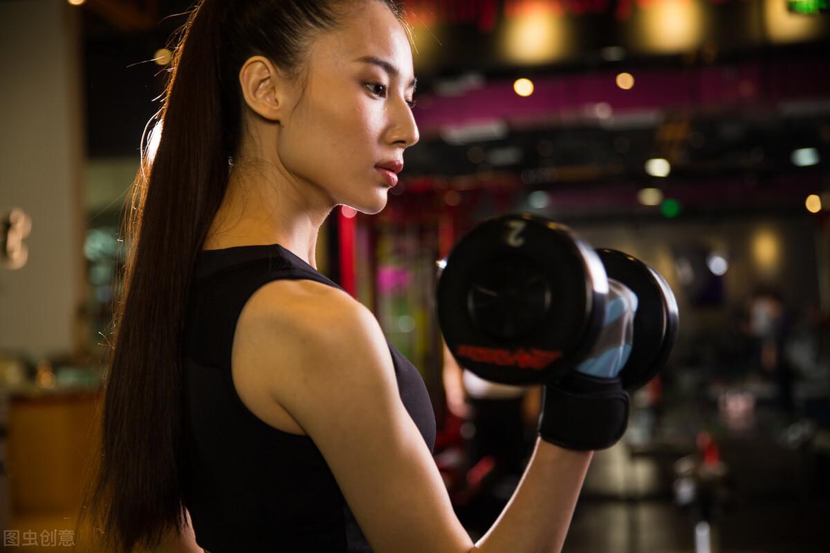 新手如何開啟力量訓練?附:5個力量動作,強化身材線條
