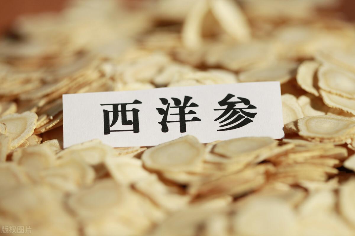 """想要进补就吃""""参""""?花旗参、西洋参、人参、高丽参有什么区别?适用于不同人群"""
