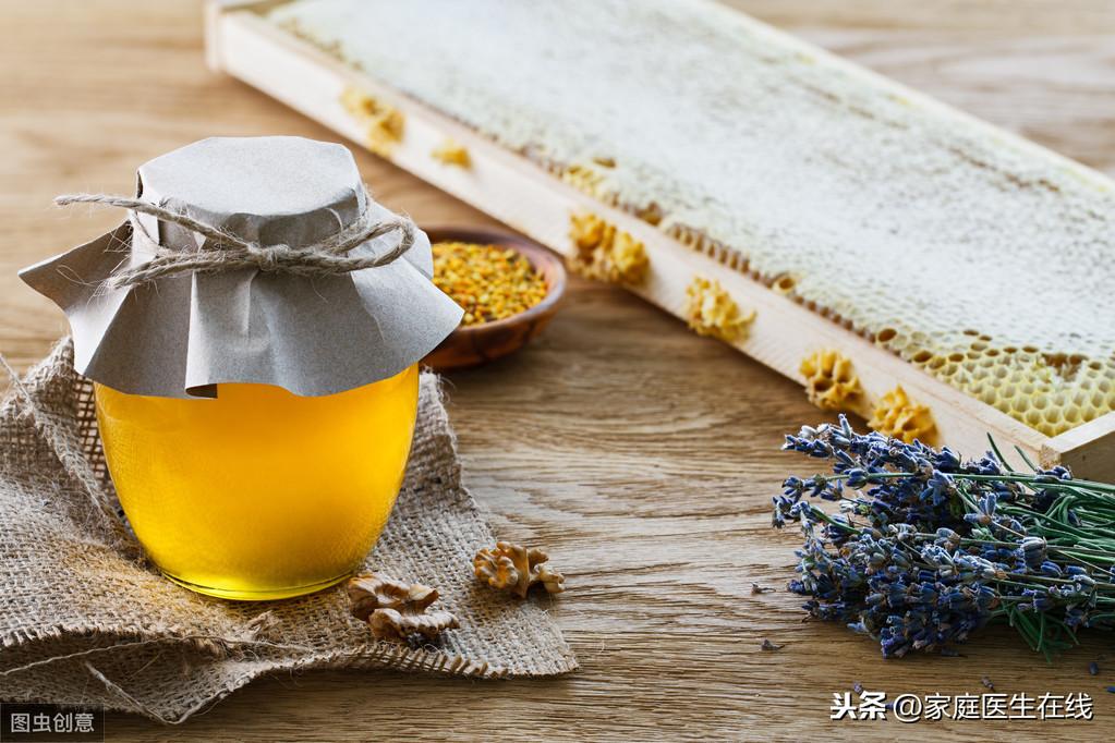 蜂蜜水有什么用?经常喝一点,身体得到4个改善