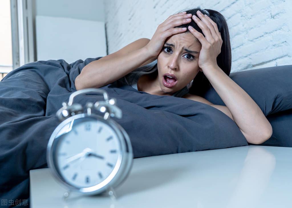 4-5小时的睡眠真的可以满足日常的需求吗?