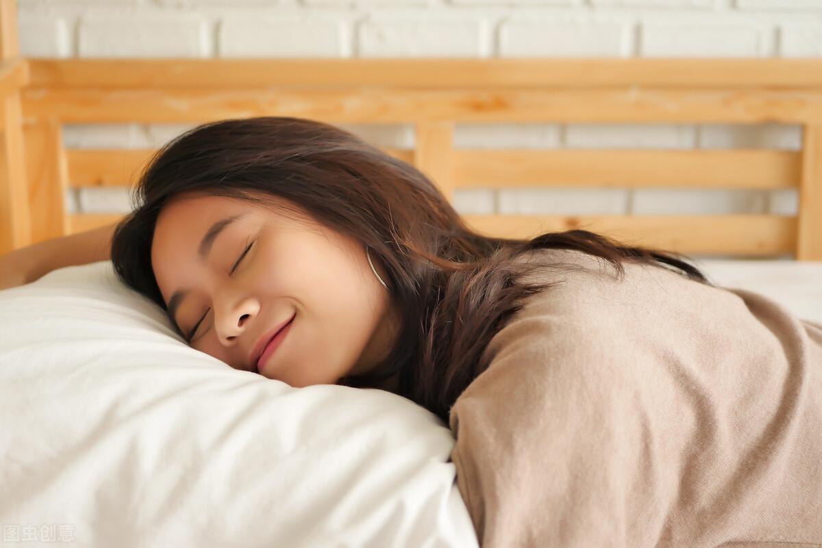 健康知识科普之睡眠