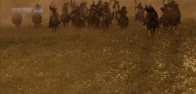 这个大漠中丝绸之路上最完整的军事戍边要塞