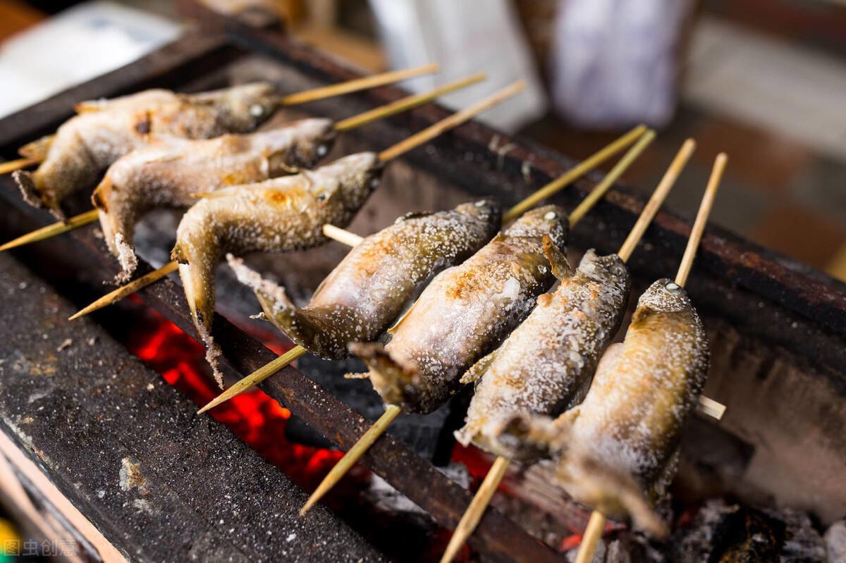 鱼吃多了真的变聪明吗?有些鱼,还是少吃为好,不给身体添麻烦