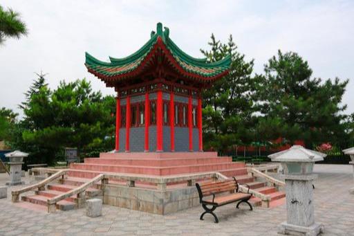 千秋万古功名骨,茂陵独具特色 是研究中国皇陵的重要标本