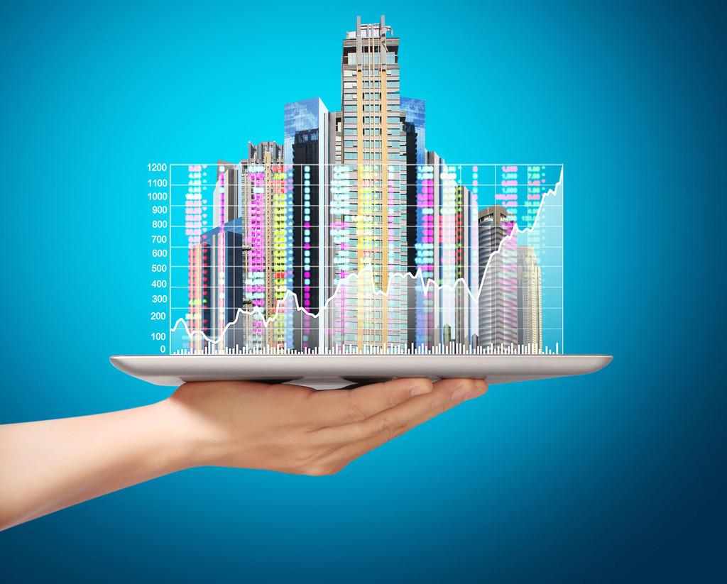 互联网时代下,房地产的营销模式,你了解多少?