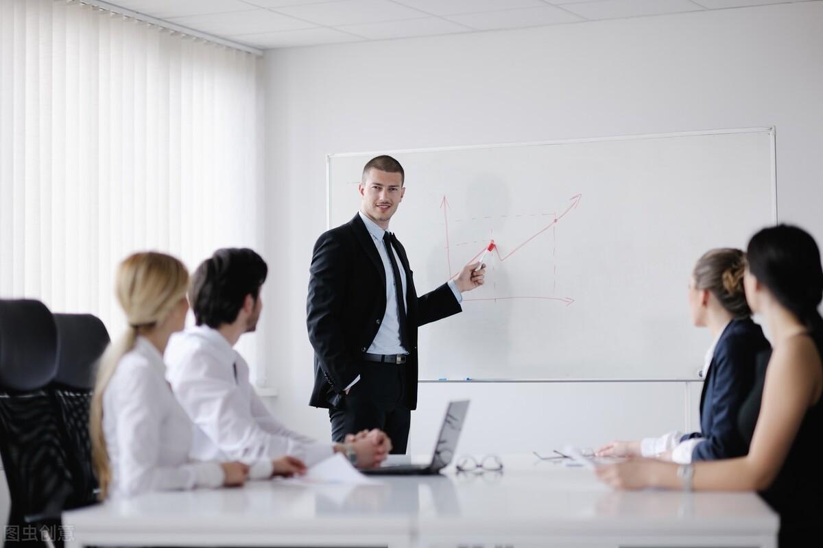 HR除了招聘还在做什么?解密一个HR执行者工作的360度