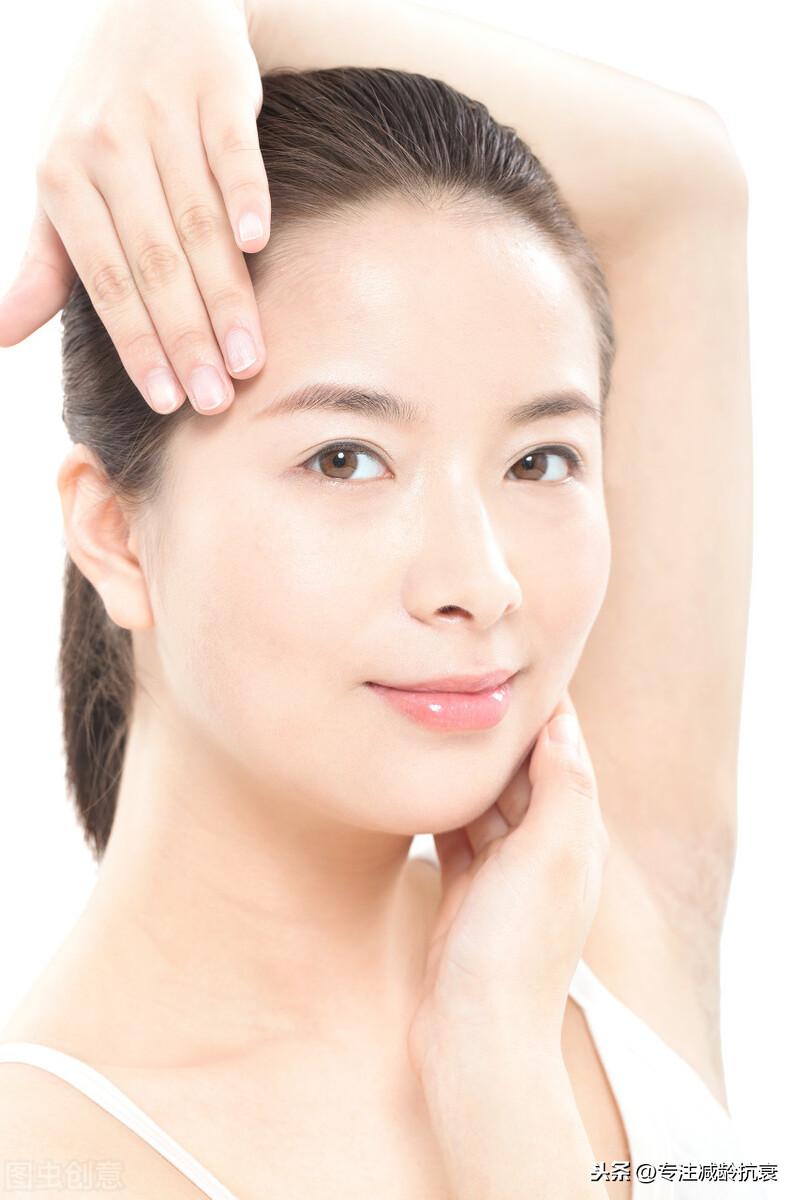 熙思芮:油性肌肤的熟龄女性要注意避开的几个护肤雷区