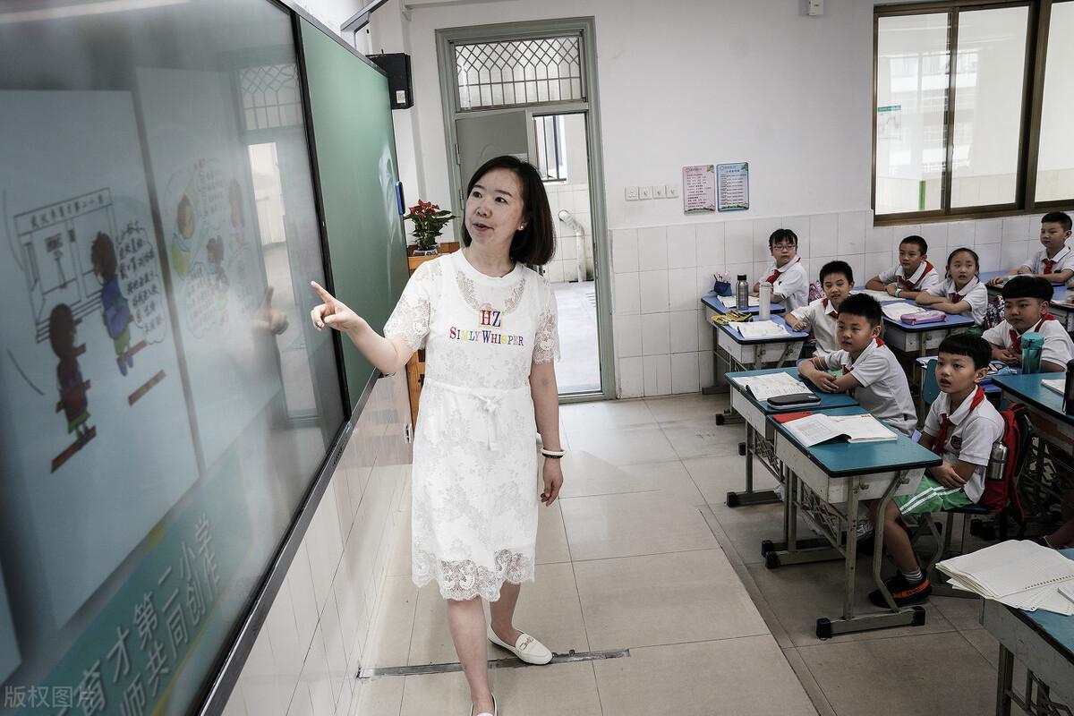 孩子开学了,为什么最开心的是父母?家长真的太不容易了