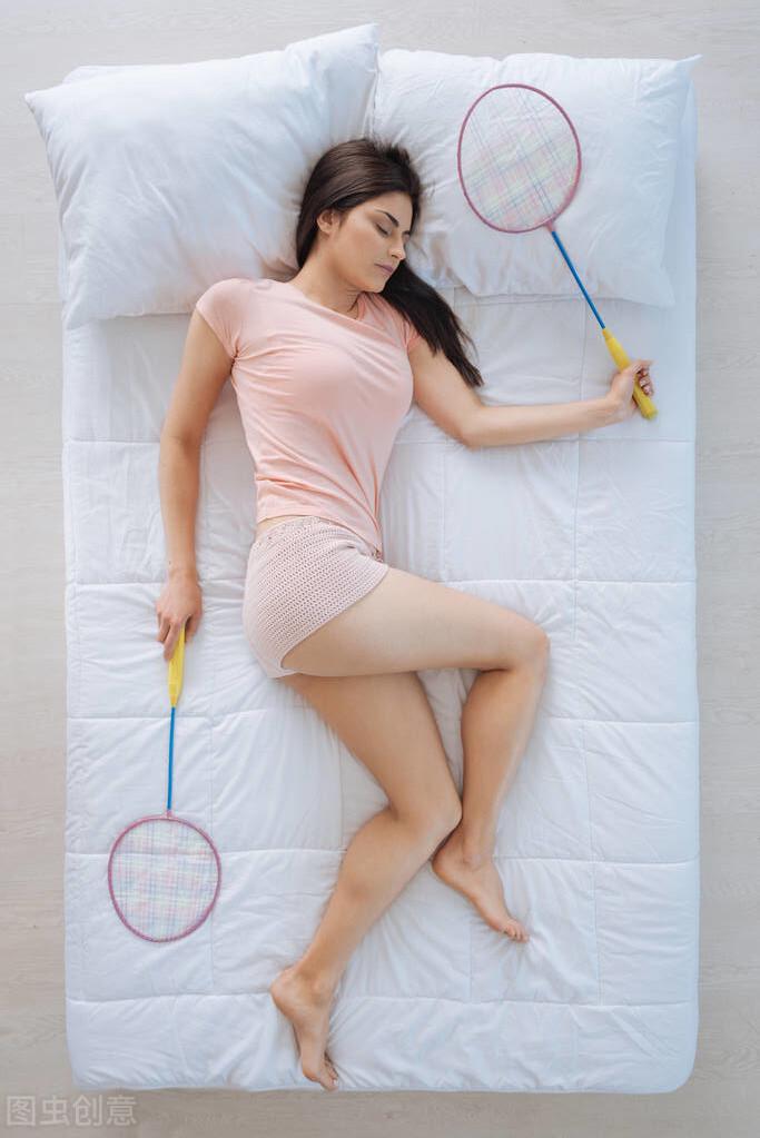 总是睡不好是怎么回事?不妨试试这5个办法,对改善睡眠很有效