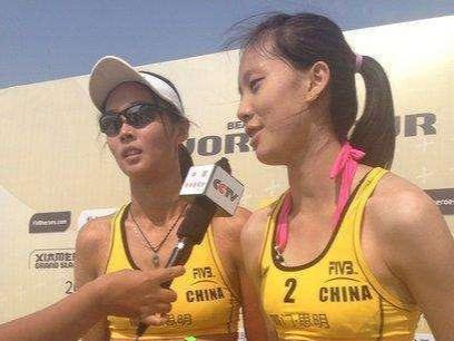 打完沙排转室内,中国女排一人两项成绩均衡,张常宁转型立竿见影