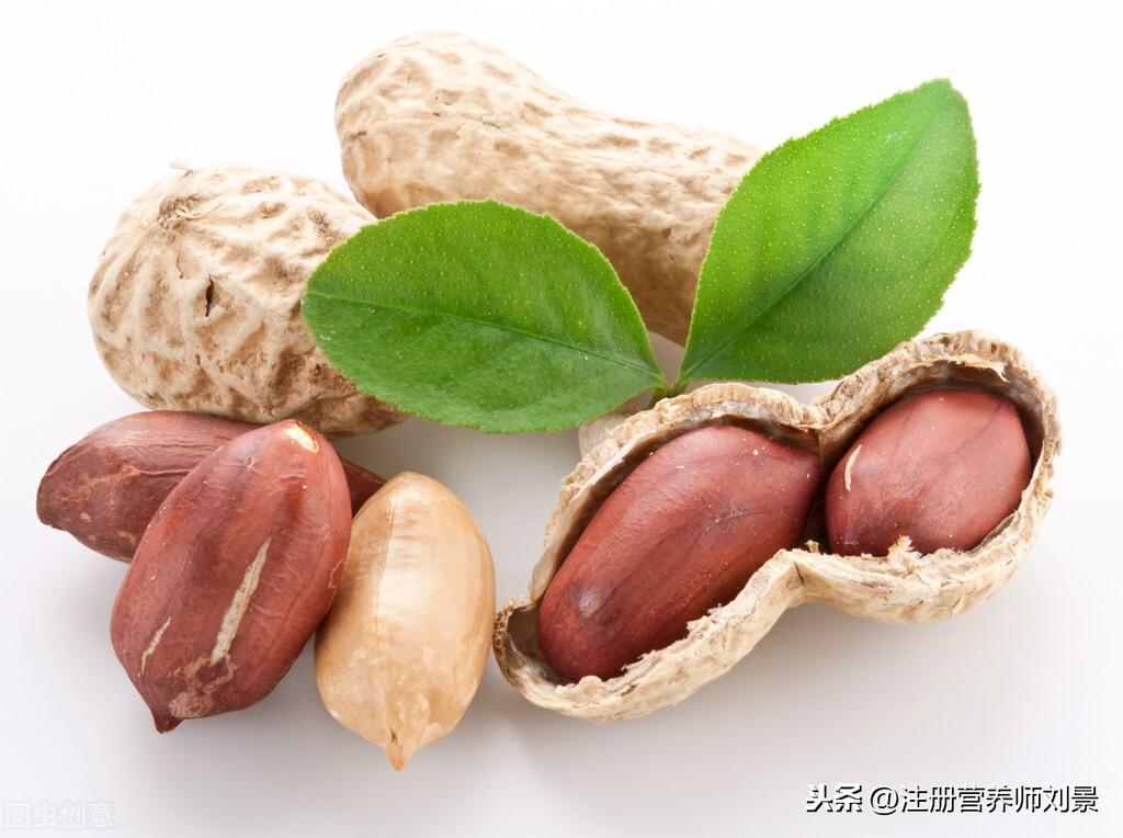 常吃些坚果吧,它们对健康很重要