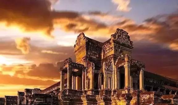 当下柬埔寨的10大商机