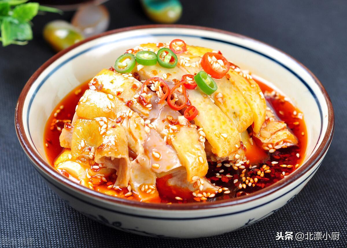 新年16道凉菜任选,有荤有素,清爽开胃又解腻,必备下酒菜