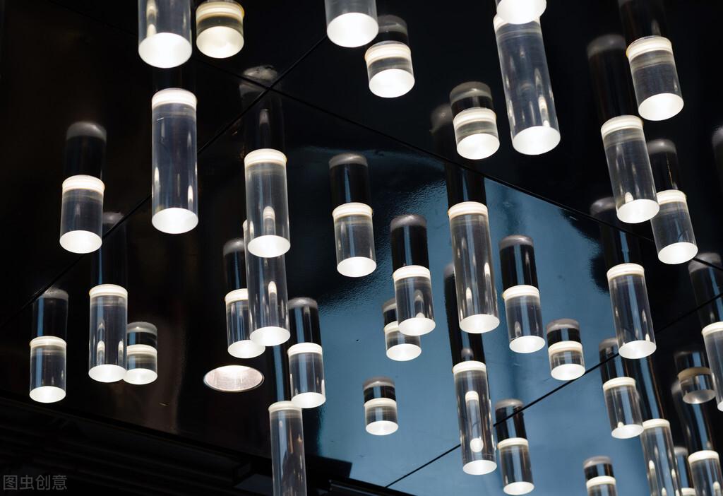 2020-2024年灯具行业投资及发展前景 市场集中度再提升