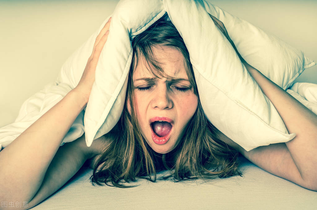 中医认为焦虑症与一些器官有关系,这3大因素需警惕,内脏健康需重视  第2张