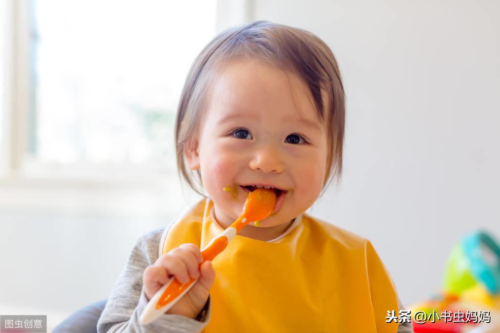 9个月宝宝辅食大全及做法