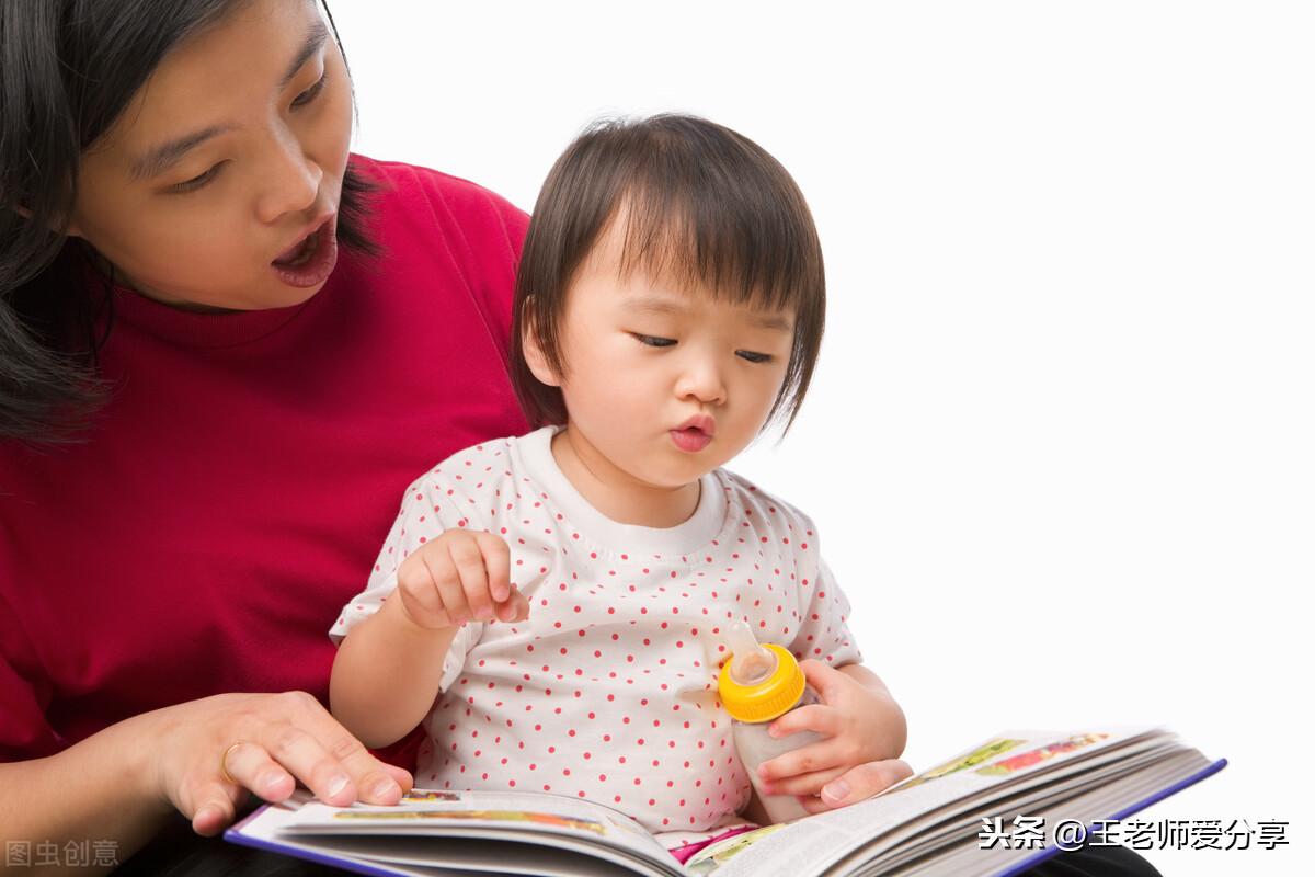 如何给小婴儿讲绘本?不同月龄段,如何正确给小宝宝讲绘本