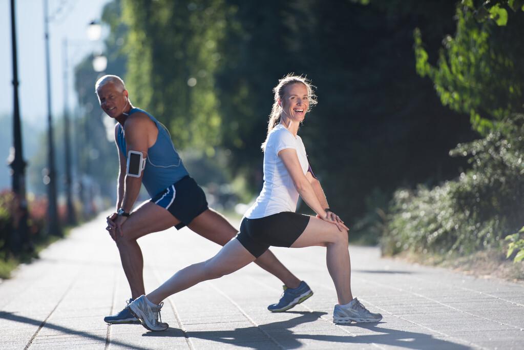 跑步會粗小腿嗎?怎麼跑步,燃脂效率最高?