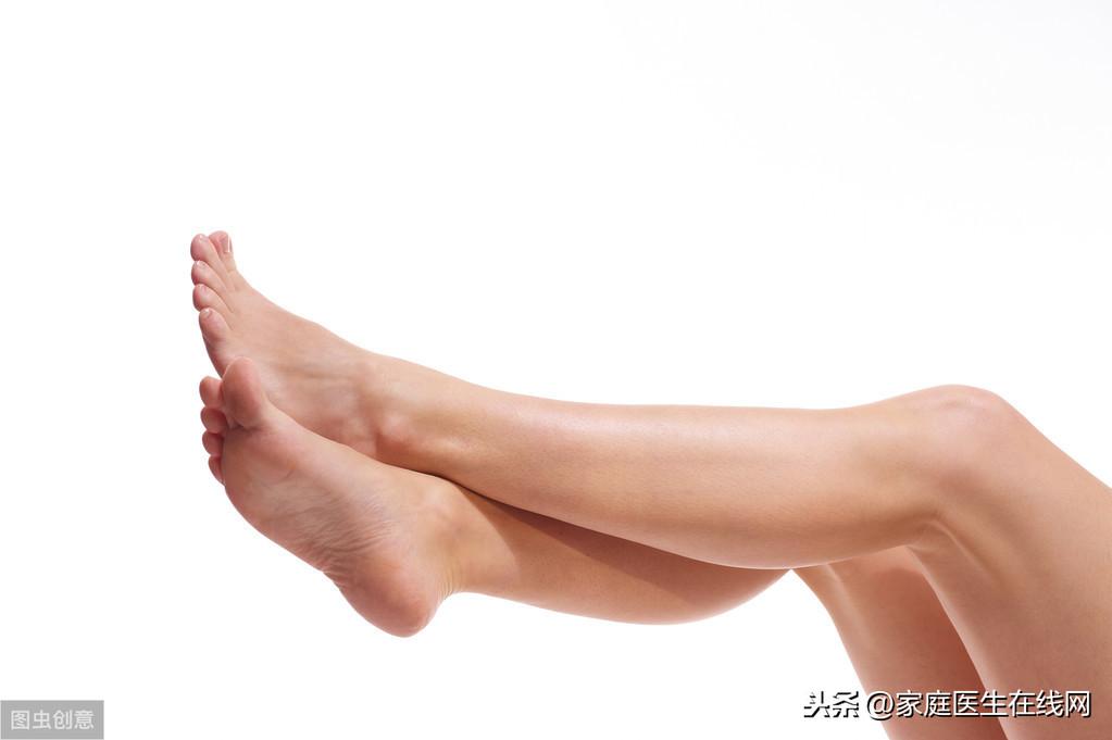 睡前做这5个动作,不久后身材变瘦,赘肉变肌肉 减肥瘦身 第2张