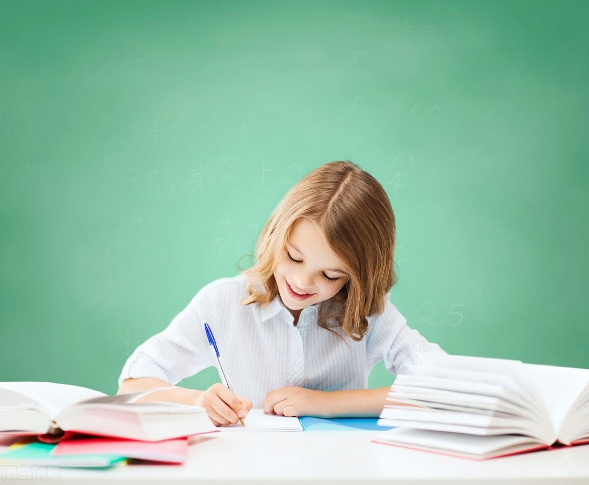 初中生如何实现高效学习?新学期做到这三点,提高成绩不用愁