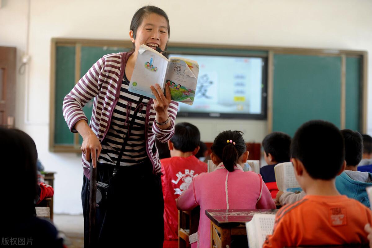职称之殇:从教十余年还是初级教师,教师职称真的是教师不够格?
