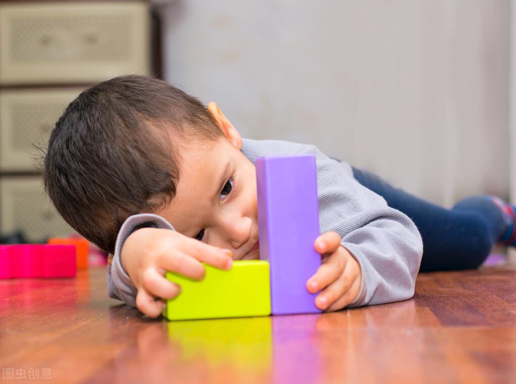 """""""星星孩子""""的妈妈总结出实用的自闭症孩子训练经验 自闭症孩子 第2张"""