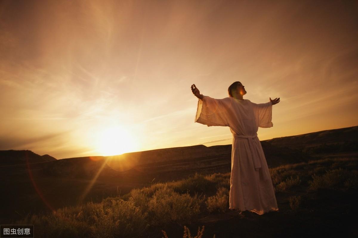 人类的真相(4):人的信仰。你的信仰是什么?