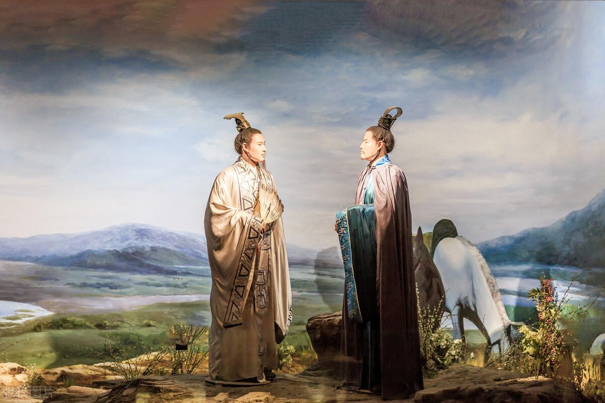 司马懿成三国最大赢家,全凭这六个智慧,值得现代人学习