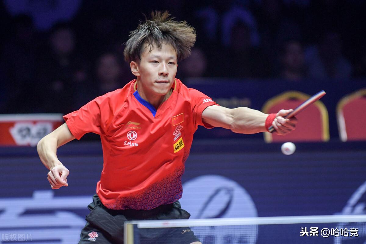 林高远五连胜丹羽孝希,将战张本智和终结者,中国选手全部进八强