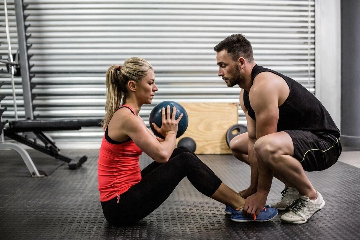 男人长期坚持健身的5个好处,尤其第2个不能拒绝