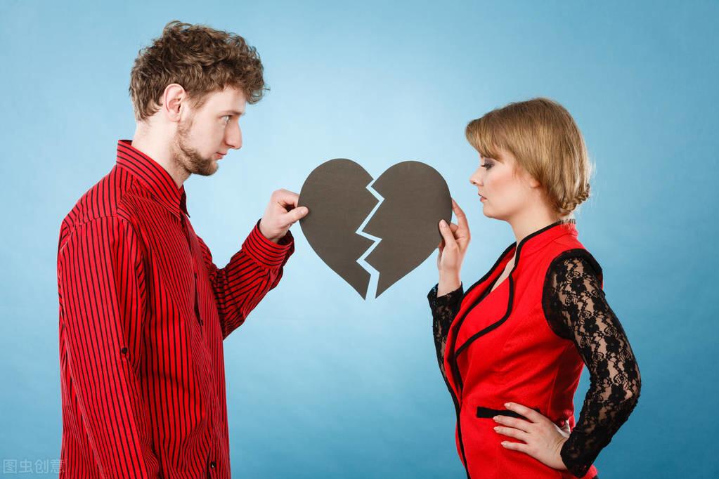 《分手心理学》:遭遇背叛,怎么办?提升这个能力是关键
