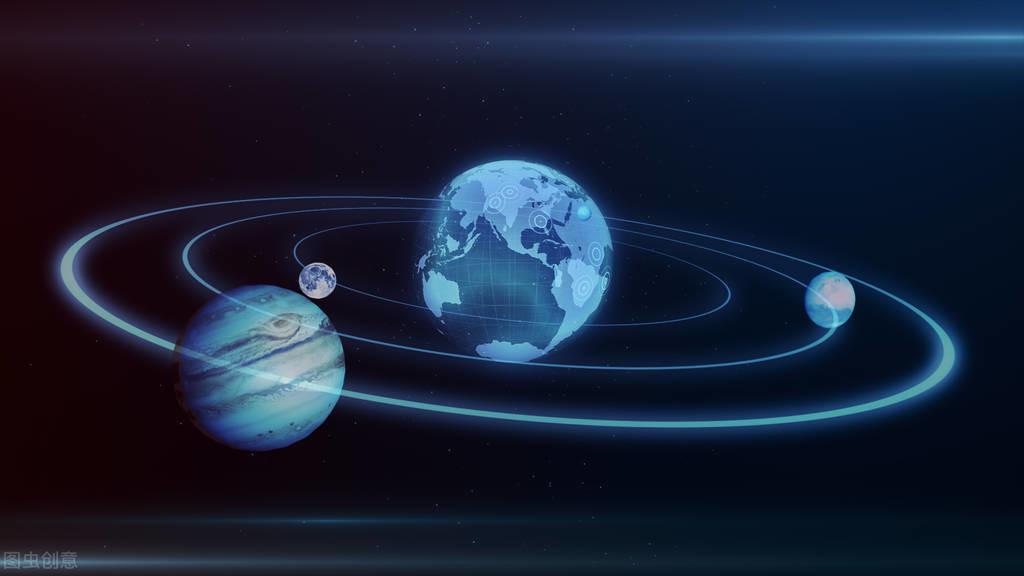 科学家首次在太阳系外发现拥有水的岩石行星-第1张图片-IT新视野