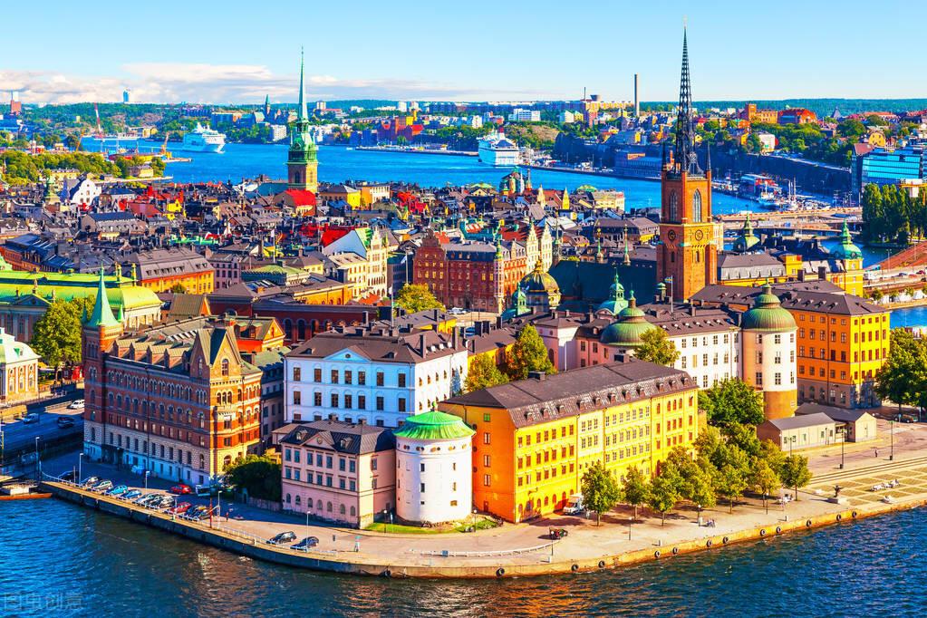 瑞典参与西方国家禁用华为中兴5G设备的禁令,是时候反击了