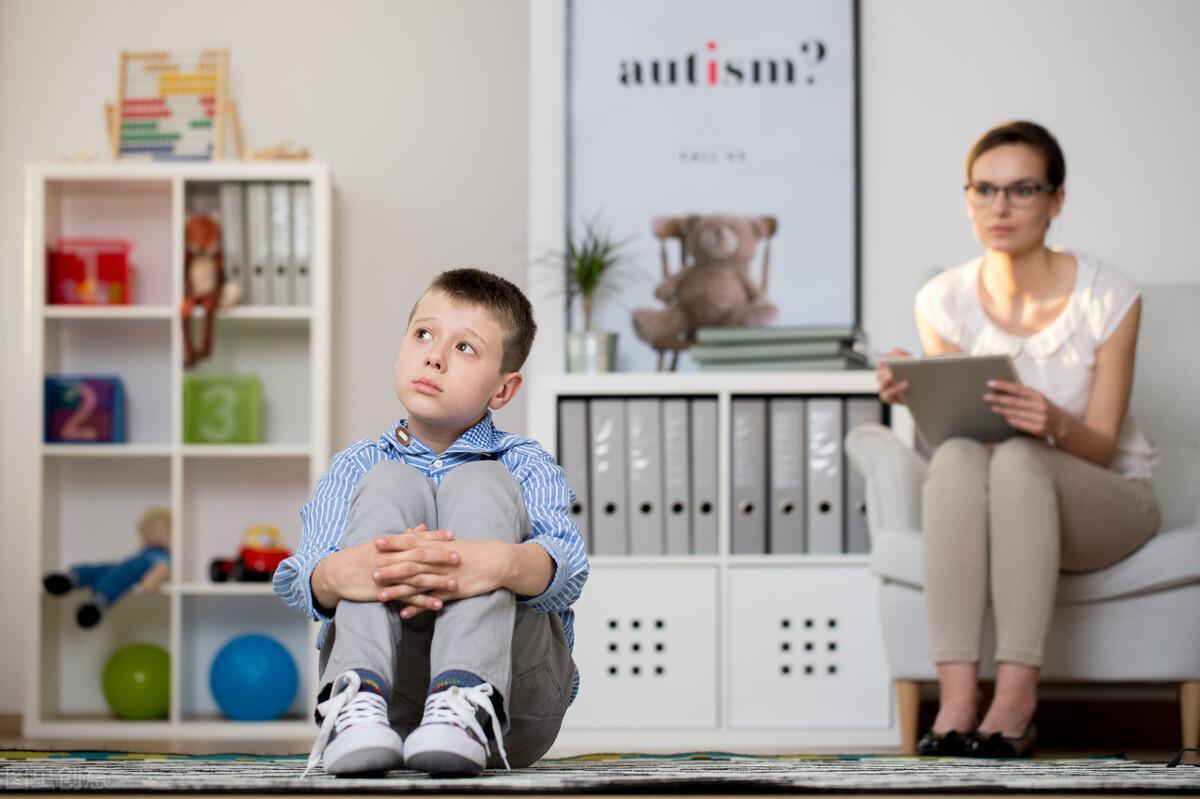 """""""星星孩子""""的妈妈总结出实用的自闭症孩子训练经验 自闭症孩子 第4张"""